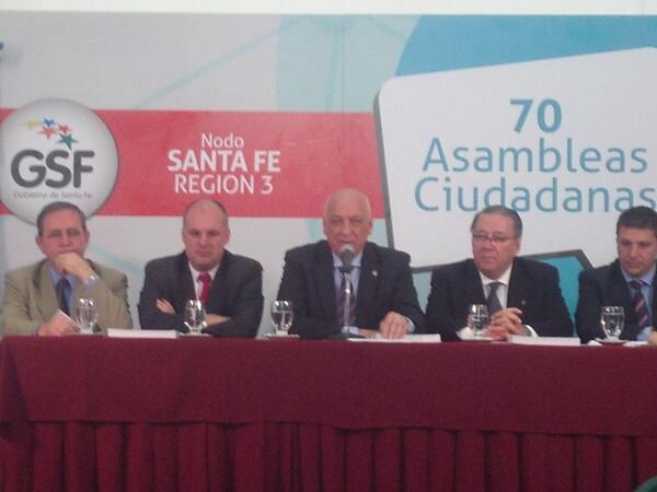 """""""Este Plan Estratégico está sustentado en valores"""", @AntonioBonfatti en #70AsambleasCiudadanas pic.twitter.com/2564GsfuAL"""