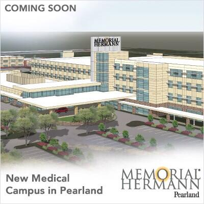 Thumbnail for Memorial Hermann Pearland Groundbreaking Ceremony