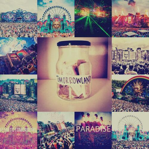 Sir Muse On Twitter Tal Vez Hoy No Pero Tomorrowland
