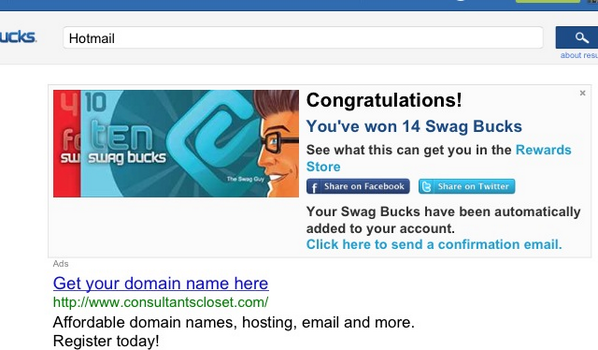 Swagbucks on Twitter: