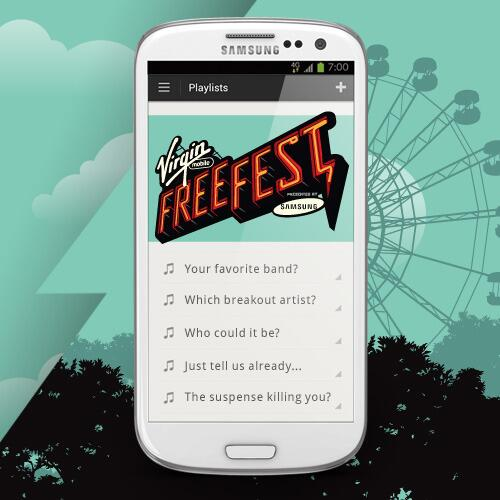 Virgin Mobile FreeFest 2014 | Lineup | Tickets | Dates | Video | News | Rumors | Mobile App