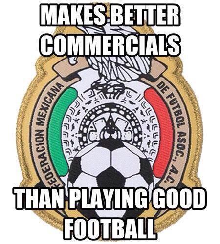 soccer memes on twitter haha this is soooo true mexico soccer