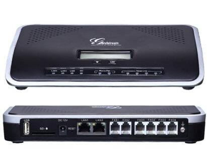 Introducing the Grandstream UCM6100 Asterisk PBX: So Close But So Far Away