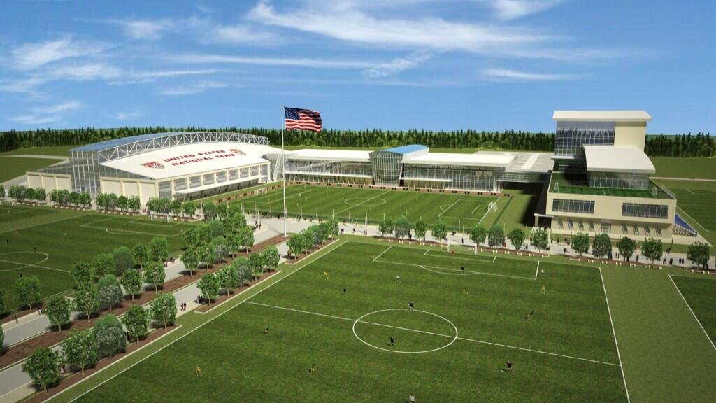 Villa Sports Complex San Jose