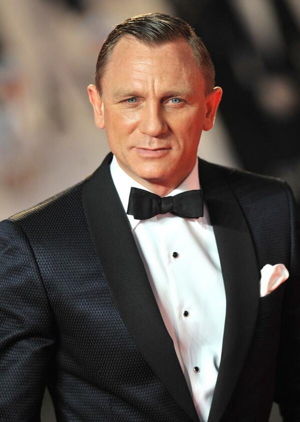 Craig height daniel Daniel Craig