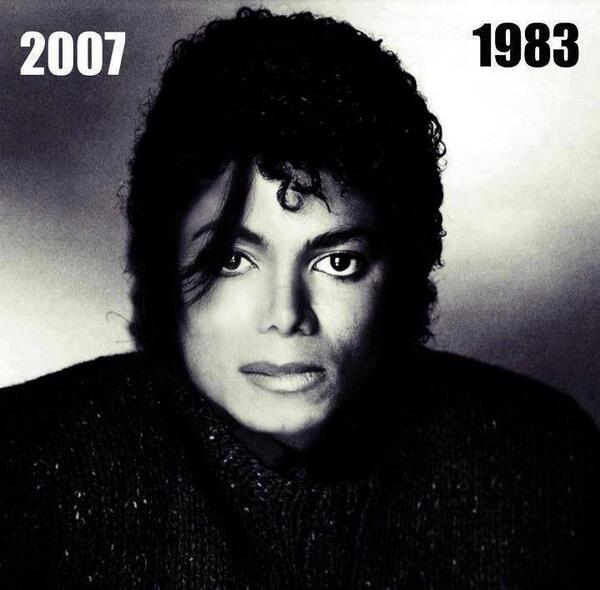 Eli5 Why How Did Michael Jackson Turn From Black To White