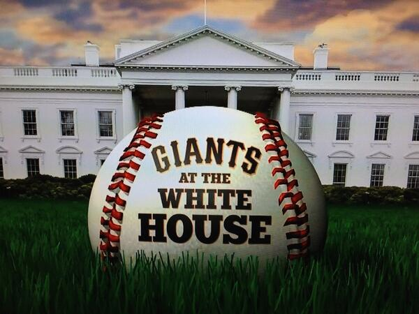 This says it all! @SFGiants #SFGiants @MLBRT Which team is next? pic.twitter.com/MVRoExh1yi