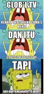 Media Tweets By Spongebob Indonesia Spongeid Twitter
