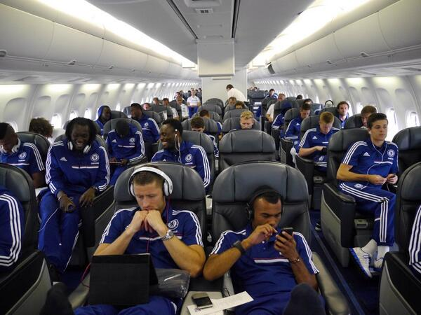 Chelsea FC on Twitter