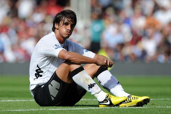 Bryan Ruiz will join Betis on loan for the rest of the season on Friday, Fulham will receive just under €1m [Marca]