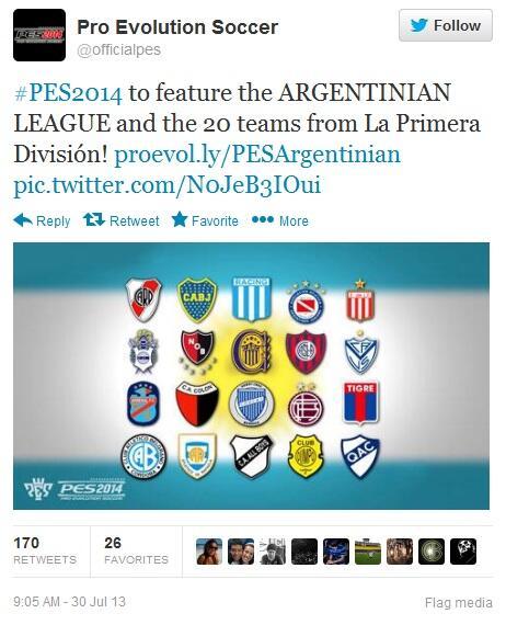 PES Stats Database (@PesStatsDB) | Twitter