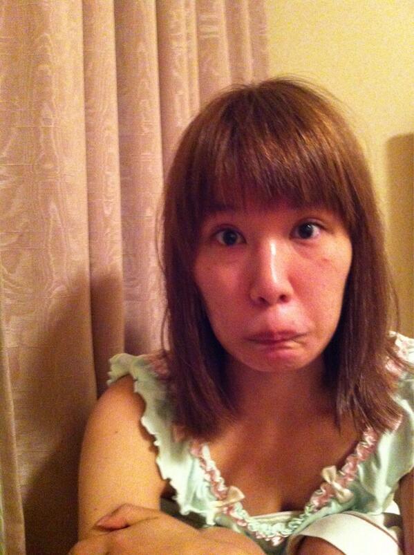 """小林香菜 ar Twitter: """"三回戦 鈴木まりや!負け http://t.co/Opfxca7Trk"""""""