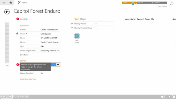 No need to rewrite JavaScript for #msdyncrm #crm2013 mobile client - all JavaScript runs as it does on web browser pic.twitter.com/S2cS5V4QrQ