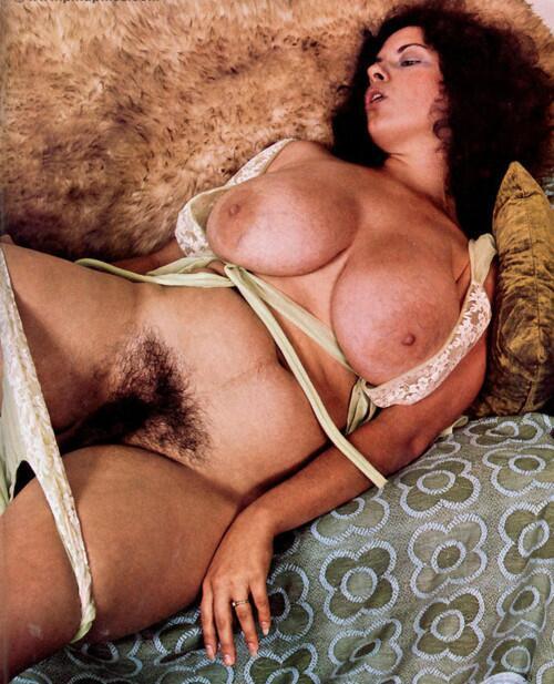 boobs Vintage and bush big