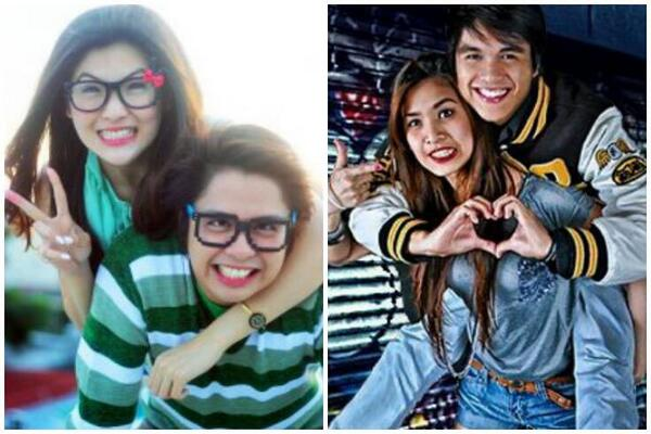 yexel sebastian and mikee agustin relationship help
