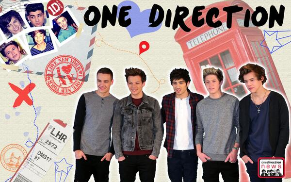 Fc One Direction At Fclove1d Twitter