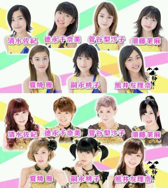 berryz工房あるある hashtag on Twitter