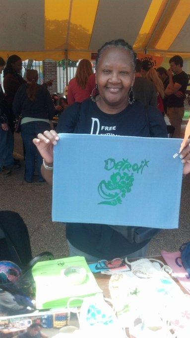 Hackerspaces and Makerspaces in Detroit and Beyond