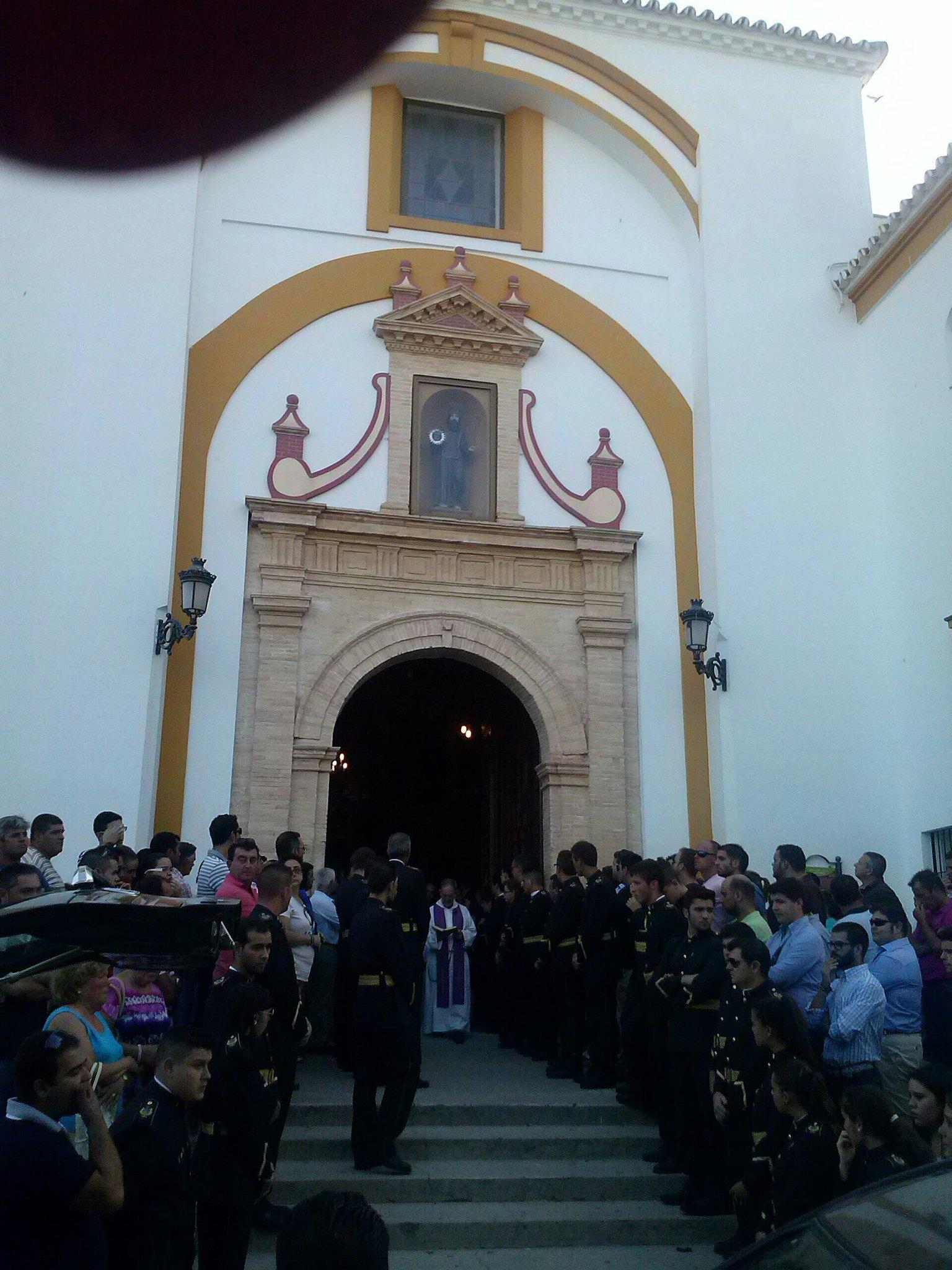 Fallece Manuel Rodríguez Ruiz - Arahal 2013 BQmjczyCMAAvhSN