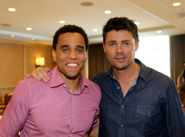 Thumbnail for #AlmostHuman Television Critics Assocation FOX Network Panel: Aug 1, 2013
