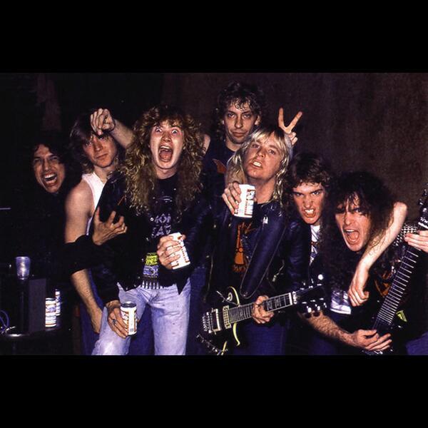 Megadeth on Twitter: