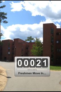 We are three weeks away from Move In, Williamson! #WhoIsExcited #UNH17 pic.twitter.com/mgZeKtHKJv