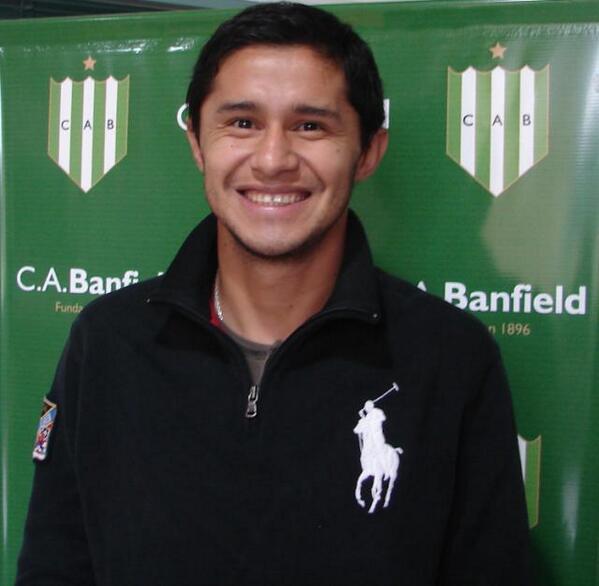 JOSE DEVACA REFUERZO DE BANFIELD