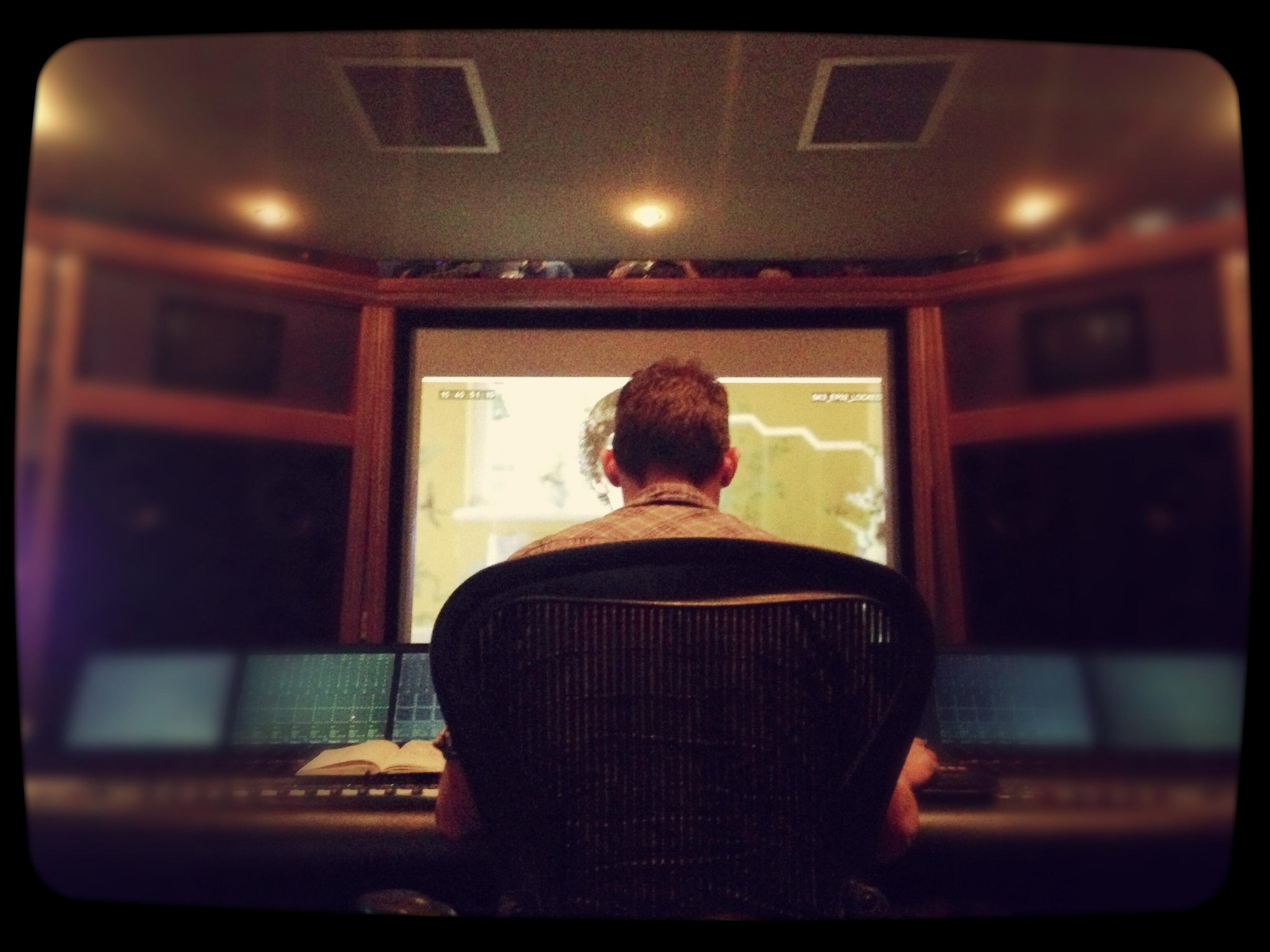 Twitter / michael__price: Mixing #sherlock music with ...