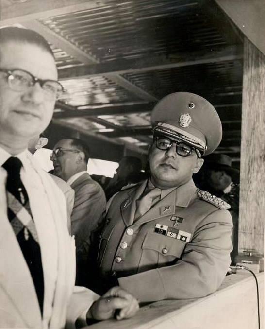 la epoca dorada de Venezuela: durante el Gobierno del General Marcos Pèrez Jimènez - Página 4 BQs8uoYCQAAxesz