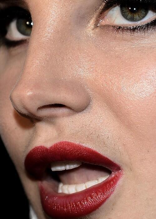 """Close Up Portrait Of A: Close-Up Celebs On Twitter: """"Lana Del Rey Http://t.co"""