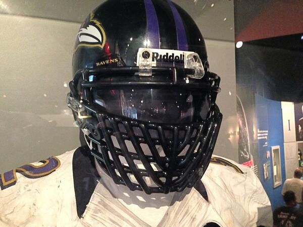 best sneakers ba1d6 093ec Baltimore Ravens on Twitter: