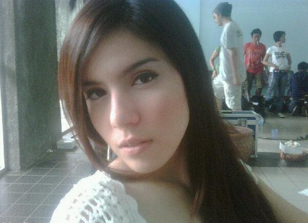 Foto Model IGO♡ (@ModelHot_Indo)