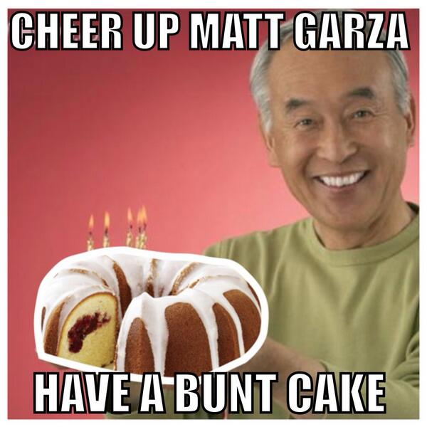 This should cheer up Matt Garza pic.twitter.com/C58XFlIwKO