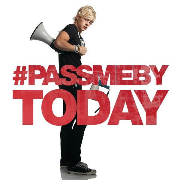 Pass me bye