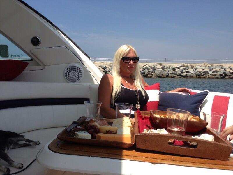 Hulk hogan boat-9114