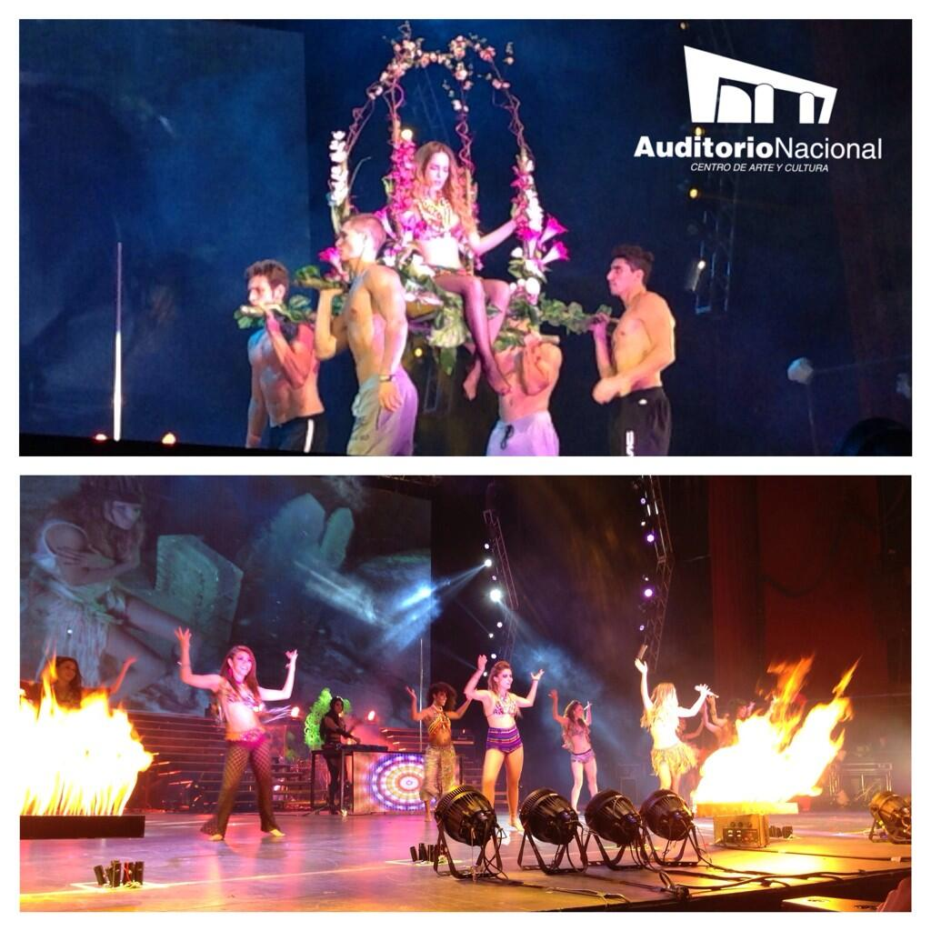 Tour >> Catarsis - TOUR COMPLETO EN HD [pag. 5 ] - Página 3 BR10Gh1CAAAXNeS