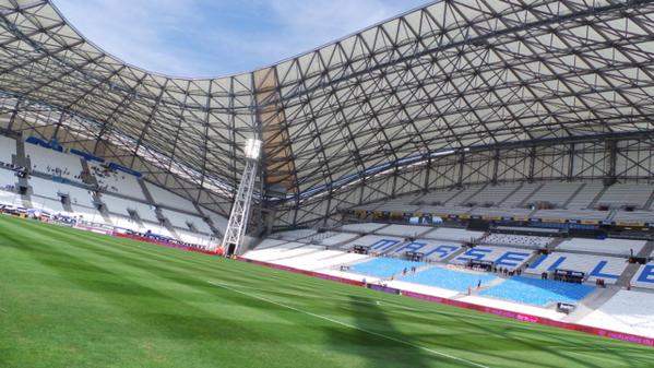 Marseille stade v lodrome ligue 1 page 2542 for Porte 7 stade velodrome