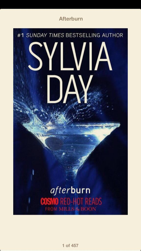 Day aftershock afterburn pdf sylvia and