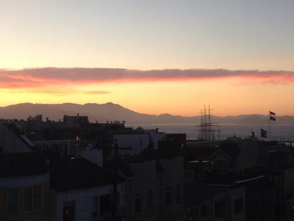 The secret's out: @KarlTheFog wears a pink petticoat when he's out on the town on Saturday night http://t.co/r2bhEnbDAe