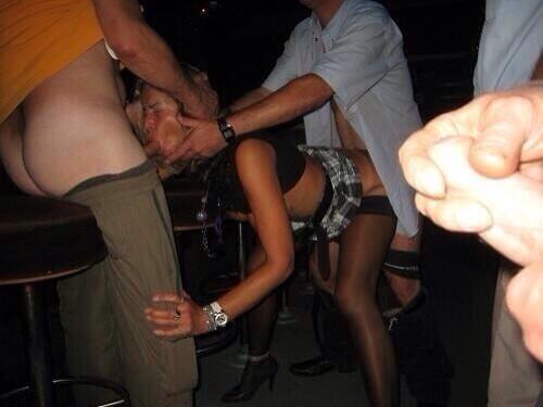 Cuckold swingers club