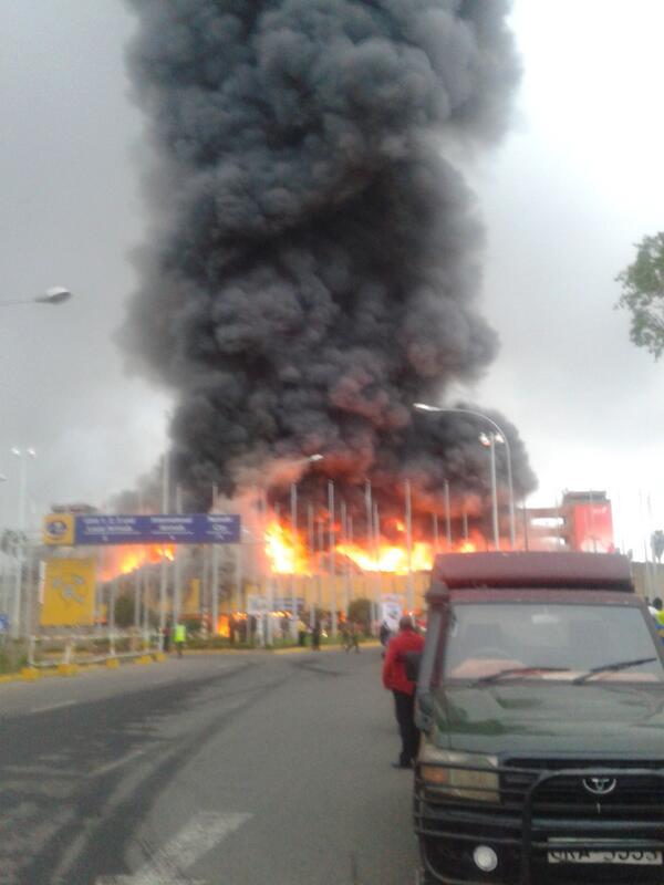 JKIA fire 3