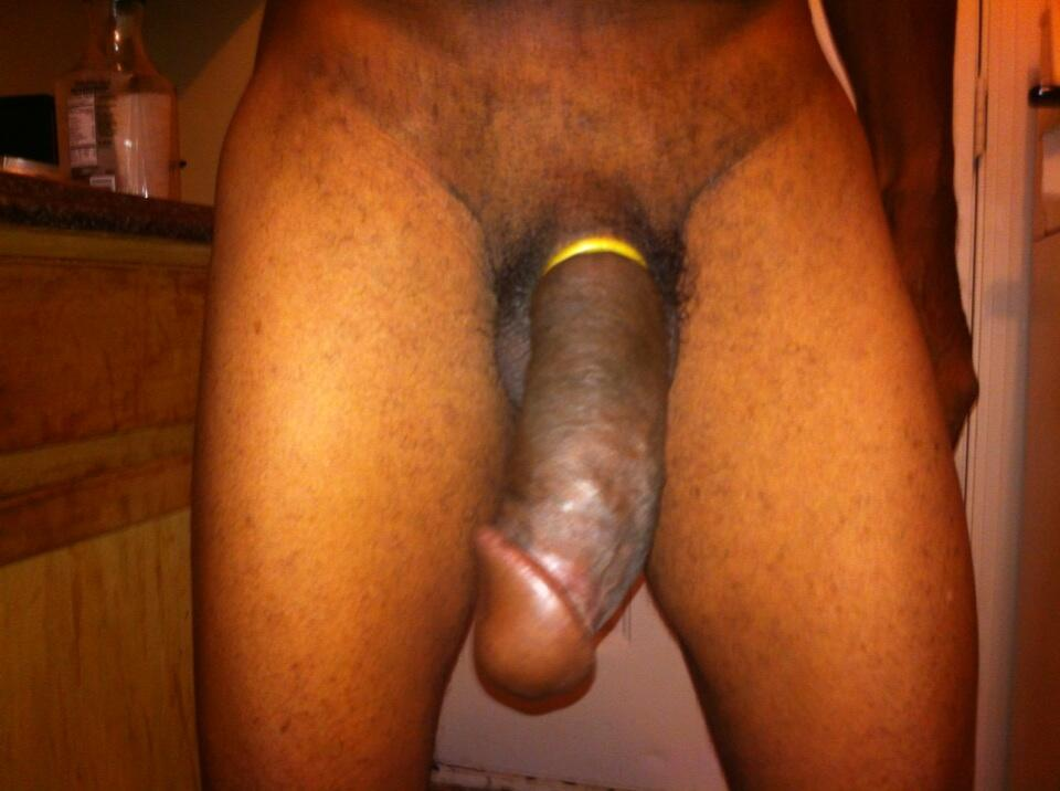 big black dick head Creole (cape .