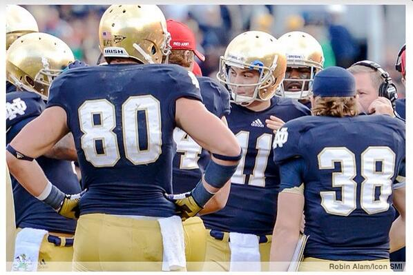 Retweets 4 the Twitterless - Page 170 - Notre Dame ...