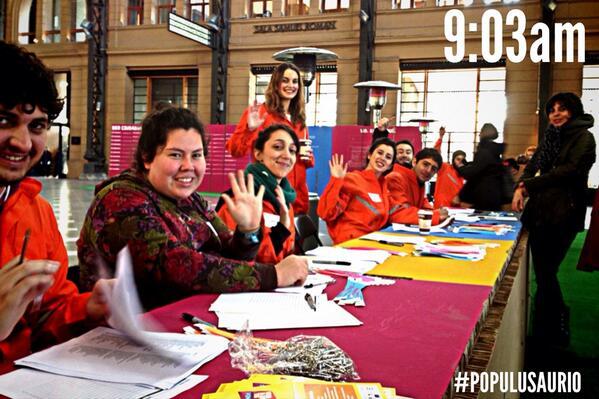 Thumbnail for Populusaurio, la gran cumbre de la sociedad civil
