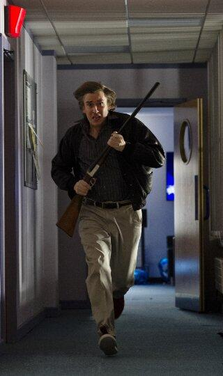 Alan Partridge On Twitter Hes Got A Shooter AlphaPapa AlanPartridgethemovie Tco 6HUEWdhtru