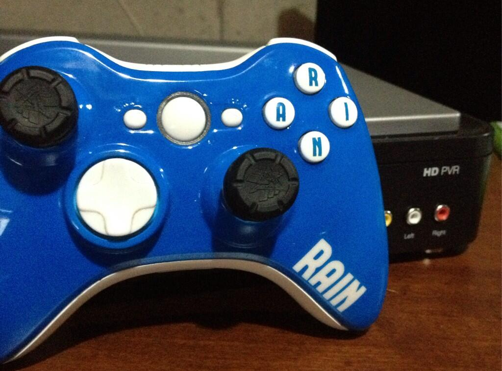 Nordan Shat On Twitter Quot Controller Amp Hd Pvr Giveaway Rt