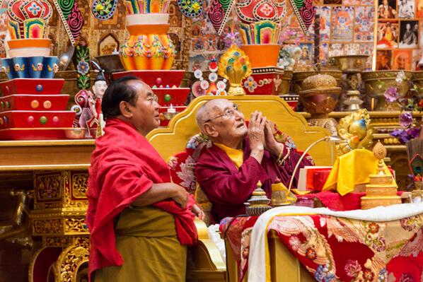 Image result for yangthang rinpoche