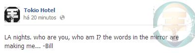 [09.08.2013] Bill posta no twitter/facebook  BRNfI44CMAAQGVg