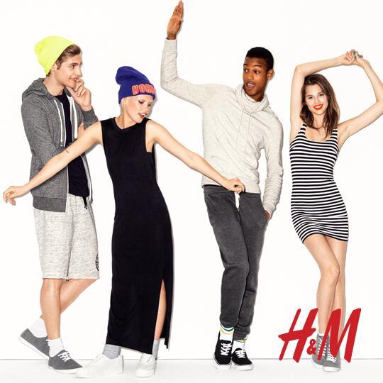 Twitter / hmnetherlands: Heb jij onze nieuwe #HMDivided ...