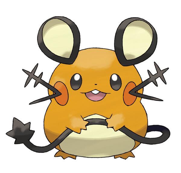 Pokemon x y mega evolutions revealed trailer new art - Pokemon x raichu mega evolution ...